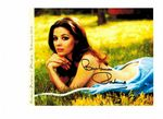 Barbara Parkins, Genuine Signed Autograph 06560